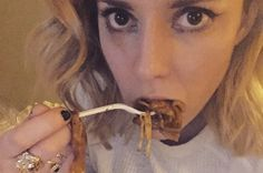 27 Times Grace Helbig Perfectly Summed Up The Not-Quite-Adult Life