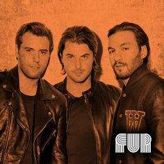 Swedish House Mafia have FUR.