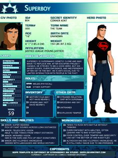 @chessiej517 thanks to your obsession with robin -_- ive been sucked into superboy.