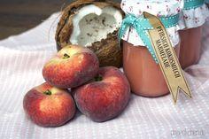 hausgemachte Sommer-Marmelade: dreimal anders › dreieckchen - Lifestyle Blog zu den Themen Food Healthy Living, DIY & Interieur und Baby