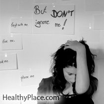 Should Suicidal Gestures in a Person with BPD Always Be Taken Seriously?   Suicidal thoughts and behaviors are one of the symptoms of borderline personality disorder. Because of that, they're often dismissed. But should they be?  www.HealthyPlace.com
