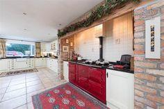 25A Derryboy Road, Killinchy, Newtownards #kitchen #rangecooker #belfastsink