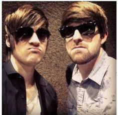 Ian and anthony. #smosh #youtubers