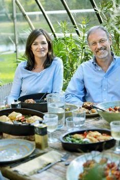 Het menu voor de 10-daagse challenge   Pascale Naessens Feel Good Food, Love Food, Planning Menu, Clean Eating Challenge, Go For It, Paleo Dinner, Healthy Lifestyle, Lose Weight, Food And Drink