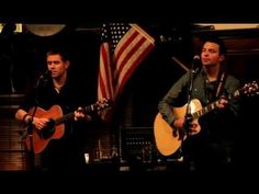 Acoustic by Candlelight: Neil Byrne and Ryan Kelly   ""