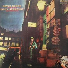 Buy David Bowie - The Rise And Fall Of Ziggy Stardust And The Spiders From Mars (Vinyl) at Discogs Marketplace