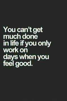 (Long sigh) So true!
