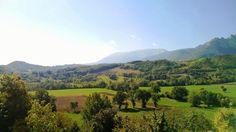 Sarnano - le Marche - Italy