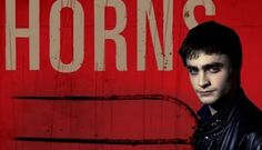 First on-set footage of 'Horns' thriller film is out