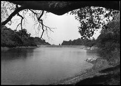 1940s on pinterest for Lake temescal fishing