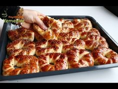 Turkish Recipes, Ethnic Recipes, Pasta Recipes, Cooking Recipes, Just Bake, Tea Time, Cauliflower, Macaroni And Cheese, French Toast