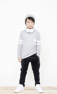 kids on the runway – Page 2 – kid´s fashion