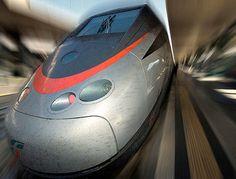 2. hızlı tren projesi için düğmeye basıldı