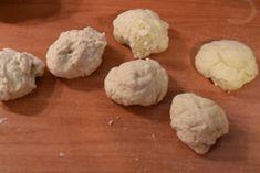 ΜΑΓΕΙΡΙΚΗ ΚΑΙ ΣΥΝΤΑΓΕΣ: Γκιουζλεμέδες ή τηγανόψωμα καταπληκτικά !!!!