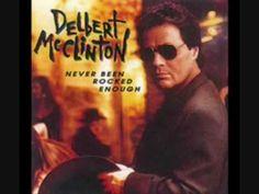 Delbert McClinton - Blues as blues can get
