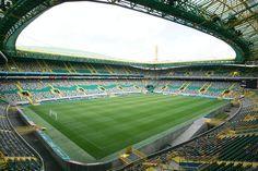 Alvalade XXI Stadium - Sporting Clube de Portugal