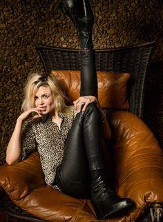 Look Rock, Rock Style, My Style, Divas, Alison Mosshart, Chica Cool, Estilo Rock, Badass Women, Rocker Chic