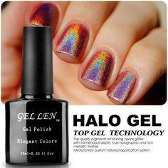 Gel Len Soak off Nail Gel Long Lasting Gel Lacquer New Style High Quaility Gel Varnish