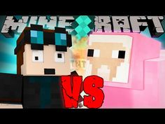 TheDiamondMinecart vs Pink Sheep - Minecraft - YouTube