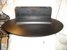 Sanyo 46 Inch Tv Base Neck Stand And Screws Dp46840 Lcd Flat Screen