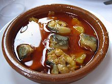 Gastronomía de la provincia de Valencia - Wikipedia, la enciclopedia libre