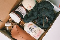 Curated goods for a joyful life! Luxe bath, home, snacks, + more made by survivors of trafficking. Best Subscription Boxes, Beauty Box Subscriptions, Starling, Take That, Jewelry Accessories, March, Meal, Christmas, Collection