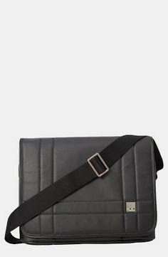 KNOMO London 'Saxby' Messenger Bag