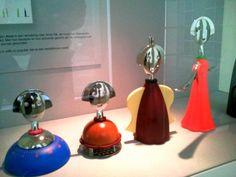 Corkscrews at Ghent Design Museum, Belgium