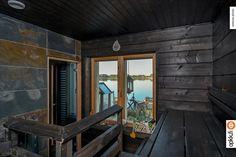 Sisustus - Sauna - Moderni - 542156c8498ecdd3a9a6e93a - sisustus.etuovi.com