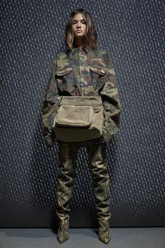 Yeezy | Ready-to-Wear - Autumn 2017 | Look 16