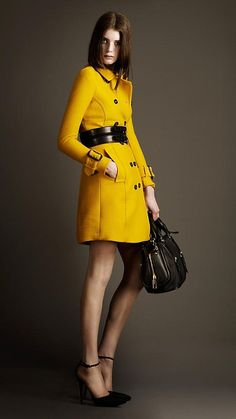 Free Shipping New Arrival Ladies` Branded Winter Coat-in Wool & Blends from Apparel & Accessories on Aliexpress.com