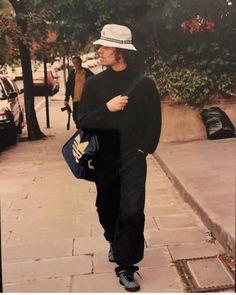 Liam Gallagher {1996}🔥