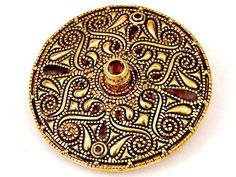 Celtic Brooch Auvers Sur Oise - Available on ETSY for only 33.99 €