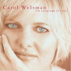 Carol Welsman:'The Language of Love'(2002)