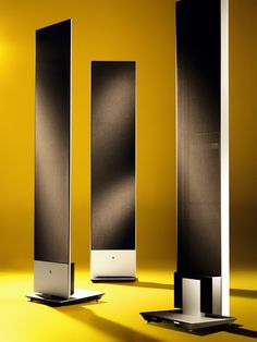 """Pio Sound Eagle Loudspeakers"" !...  http://about.me/Samissomar"