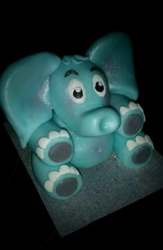 Edible Cake Toppers, Smurfs, Special Occasion, Gallery, Party, Parties