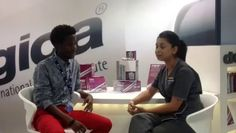 I had an awesome opportunity to chat to Jamila right after she came back from LA for an educational skin Programme hosted by the founder of Dermalogica Jane.