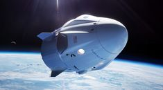 Space Adventures has announced that it has signed an agreement with SpaceX to deliver tourists to orbit using the Crew Dragon spacecraft. Space Adventures announced an agreement with SpaceX to. Space Tourism, Space Travel, Richard Branson, Apollo Moon Missions, Gemini, Spacex Dragon, Falcon Heavy, Los Kennedy, Nasa Astronauts