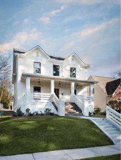 Modern farmhouse exterior design ideas (39)