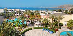 Hotel Les Dunes Dor Hotel & Spa https://www.travelzone.pl/hotele/maroko/les-dunes-dor