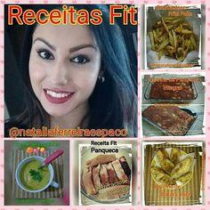 Quer Dicas de Receitas Fit ? Siga @nataliaferreiraespaco Em seu IG ela mostra como emagreceu 10kg e dá dicas de reeducação alimentar exercícios físicos com uma pitada de bom humor.  Segue lá.  @nataliaferreiraespaco @nataliaferreiraespaco #receitasfit #receita #follow #reeducaçãoalimentar #alimentaçãosaudável #comidasaudavel #comidafit #comerbem #fitnesslifestyle #fitness #befit #bemestar #escolha #mudançadehábitos #mundofitness #estilodevida #vidasaudavel #VidaFitness #alimentosaudável…