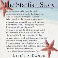 Star Fish Story