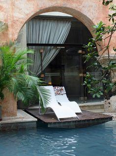Casa Pombo - Cartagena, Colombia