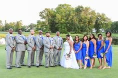 Abby Leigh Photos: Mr. and Mrs. John: Patuxent Greens Country Club Wedding
