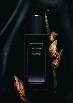 Yves Saint Laurent: Le Vestiaire des Parfums Collection de Nuit ~ New Fragrances