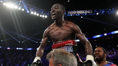 Video: Terence Crawford: My Fight#CrawfordPostol #Boxing #HBO