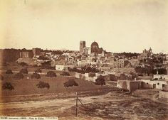 Elche (Alicante) 1870