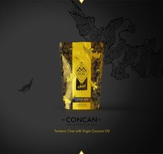Molina Chai Concan on Packaging of the World - Creative Package Design Gallery