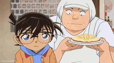 Detective Conan Animated GIF