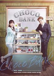 """El drama se centrará en la gestión financiera de la creación de empresas, el personal principal es Kim Eun Haeng (Kai). Su padre le puso el apodo de """"Eun Haeng"""", el cual significa """"banco"""" en coreano, ya que deseaba enseñarle a su hijo como guardar y salvar el dinero. Kim Eun Haeng es un graduado del colegio que se prepara para comenzar a trabajar. Detalles Título: 초코뱅크/ chokobaengkeu, Título en Inglés: Choco Bank, Género: Webdrama, Episodios: 6, Cadena: Naver TV Cast, Período de emisión...."""